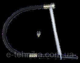 Вал гибкий для вибратора Титан БЕВ600-35