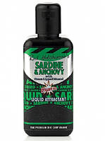 Sardine & Anchovy Liquid Attractant аттрактант Dynamite Baits
