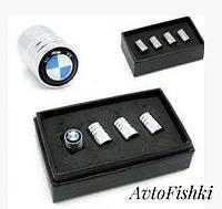 Колпачки на ниппеля BMW