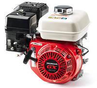 Бензиновый двигатель Honda GX 200