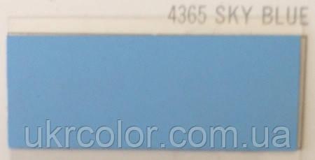 Термоплівка флекс Poli-Tape Poli-Flex Perform 4365 Sky Blue ( небесно-блакитний )