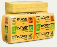 Минеральная вата Isover (Изовер) ЗвукоЗащита 75 мм (11,42 кв.м)