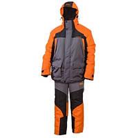 Extreme M зимний рыболовный костюм Fahrenheit