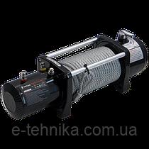 Автомобильная лебедка Титан PAL9500