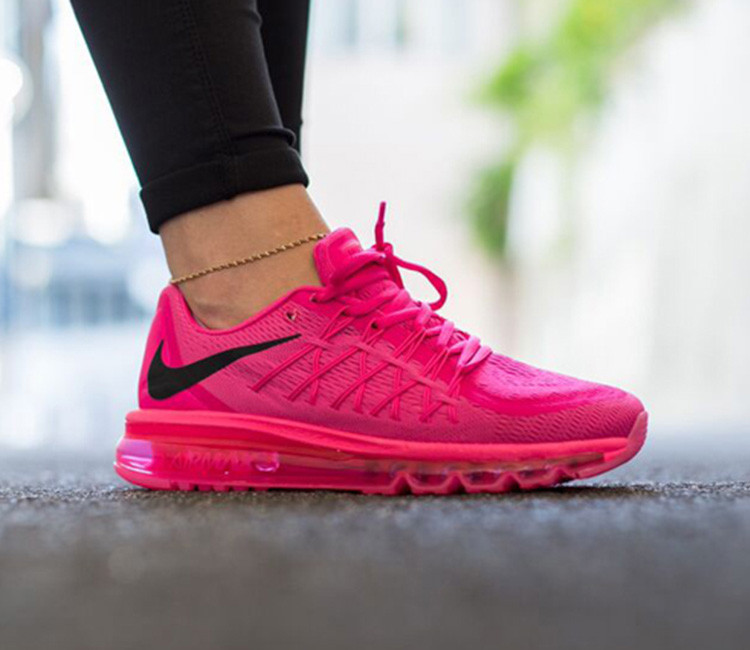 "Кроссовки Nike Air Max 2015 ""Pink"""