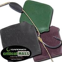 Critical Mass Putty green мягкий свинец Gardner