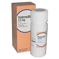 Ветмедин (Vetmedin) 2.5 мг. 100 капс.