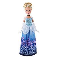Disney Принцессы Диснея Золушка Princess Royal Shimmer Cinderella