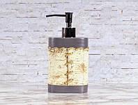 Дозатор для мыла Irya - Savana кремовый