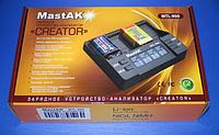 """Сетевое зарядное устройство MastAK MTL-900 """"Creator"""""""