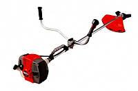 Бензиновый триммер Бригадир Standart 2,2 кВт (1 нож, 1 леска)