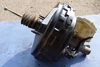 Вакуумный усилитель тормозов в сборе -07VWTouareg2002-20107L6612101, 7L6612105, 7L6612105D