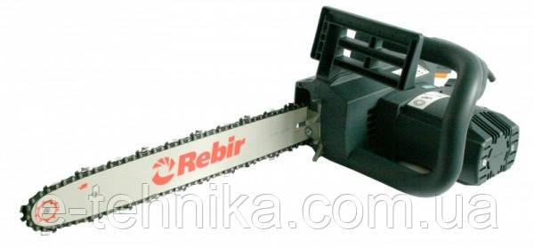 Пила электрическая цепная Rebir KZ1-400