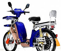 Электровелосипед Benling BL-XSN-60, фото 1