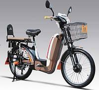 Электровелосипед Benling BL-ZZW-60