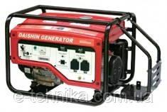 Бензиновый генератор Daishin SEB7001Ha