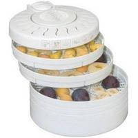 Сушилка овощей и фруктов Bomann 435 DR СВ