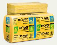 Минеральная вата Isover (Изовер) Скатная кровля 50 мм (14,27 кв.м)
