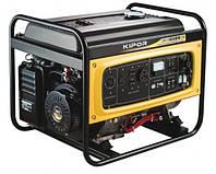 Бензиновый генератор Kipor KGE 6500 E3