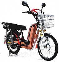 Электровелосипед Benling BL-XCG 60