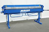Листогиб сегментный Maad HS-2100/1,2