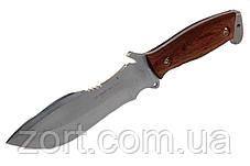 Нож с фиксированным клинком Белый Медведь, фото 3