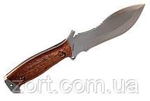 Нож с фиксированным клинком Белый Медведь, фото 2