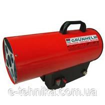 Газовий обігрівач GRUNHELM GGH-30