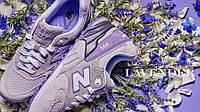 Кроссовки New Balance ML999AA Lavender - 1390