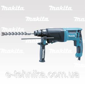 Перфоратор Makita HR2600