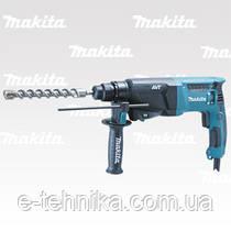 Перфоратор Makita HR2611FT
