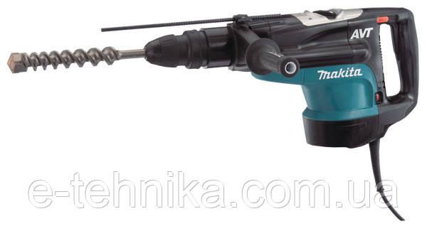 Перфоратор Makita HR5201C SDS-max