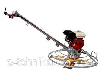 Затирочная машина HONKER M80