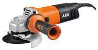 Углошлифовальная машина AEG WS 9-125