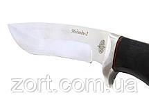 Нож с фиксированным клинком Медведь-2, фото 2