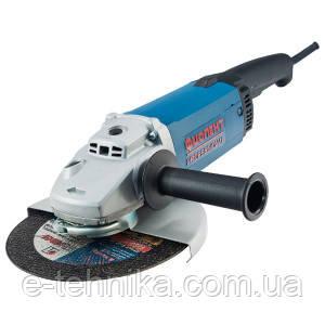 Угловая шлифовальная машина Фиолент МШУ1-23-230Б