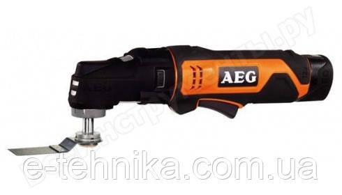 Многофункциональный инструмент AEG BWS 12C