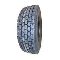 Шина Wosen WS816 ведуча 315/80R22.5 156/152L, грузовые шины на зерновоз, усиленные шины для Грузовика