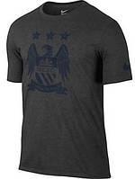 Футболка мужская Nike Manchester City FC