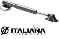 Барный ограничитель (амортизатор) / L=164 / Italiana ferramenta