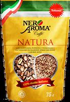 Растворимый кофе Nero Aroma  Natura 75gr