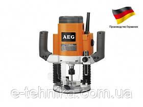 Вертикальний Фрезер AEG OF 2050 E