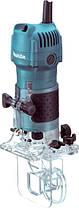 Фрезер для обробки країв Makita 3710