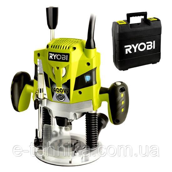 Фрезер RYOBI ERT1400RV