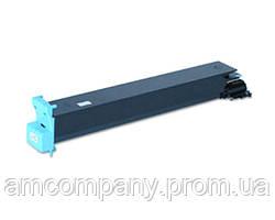 Тонер-картридж голубой (Cyan) Konica Minolta Bizhub C250/C252/ C250p/C252P (TN210 C) (8938512)