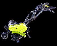 Культиватор электрический GRUNFELD T20XE-2 (передние колеса)