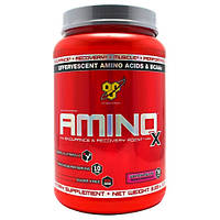 Аминокислоты ВСAA AMINO X 1000 г