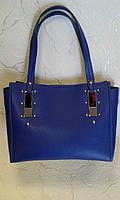 Женская сумка синяя,красивая,стильная.(Турция)