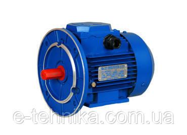 Электродвигатель ЭМ 750 Вт 1500 об/мин