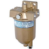 RACOR 110A Сепаратор бензин/дизель топливный, влагоотделитель без подогрева, Racor 110A, 10 мкм